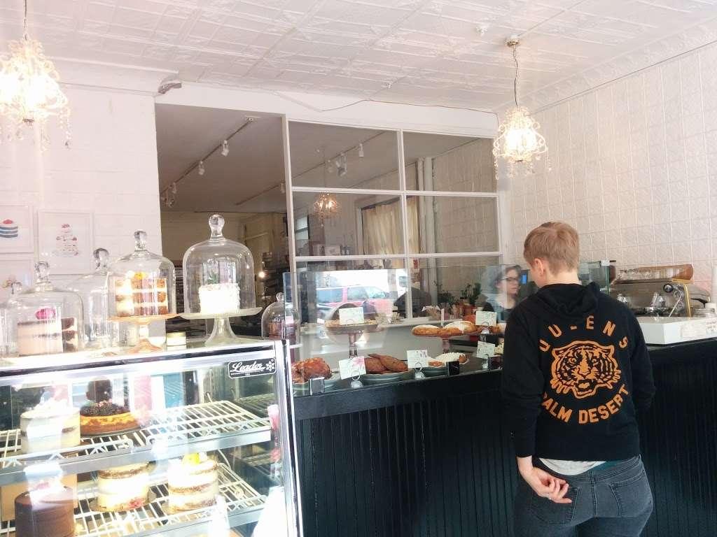 Luckybird Bakery - bakery  | Photo 4 of 10 | Address: 163 Montrose Ave, Brooklyn, NY 11206, USA | Phone: (917) 412-9455