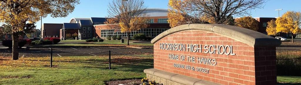 Hockinson High School - school  | Photo 2 of 2 | Address: 16819 NE 159th St, Brush Prairie, WA 98606, USA | Phone: (360) 448-6450