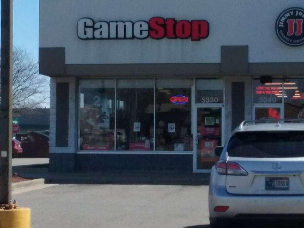Gamestop 5330 Franklin St Michigan City In 46360 Usa