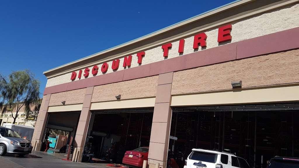 Discount Tire - car repair  | Photo 5 of 10 | Address: 3830 Blue Diamond Rd, Las Vegas, NV 89139, USA | Phone: (702) 893-3322