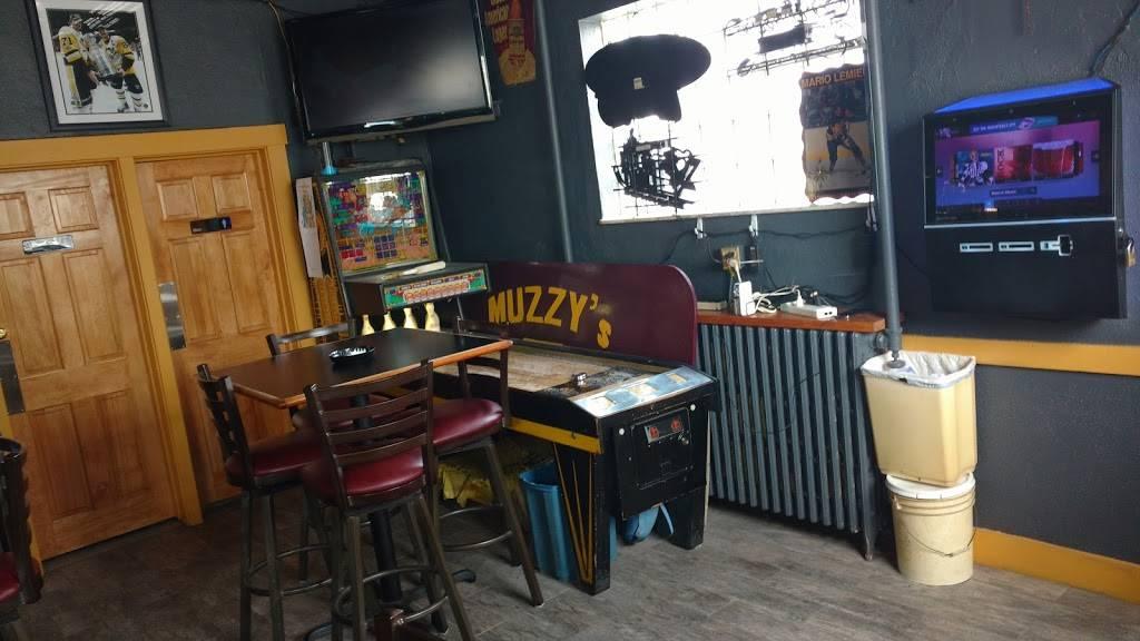 Muzzys II - restaurant  | Photo 3 of 10 | Address: 408 2nd Street - Heidelberg, Carnegie, PA 15106, USA | Phone: (412) 276-2331
