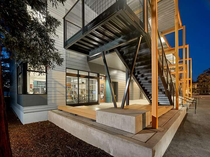 Redwood Day - school  | Photo 1 of 8 | Address: 3245 Sheffield Ave, Oakland, CA 94602, USA | Phone: (510) 534-0804