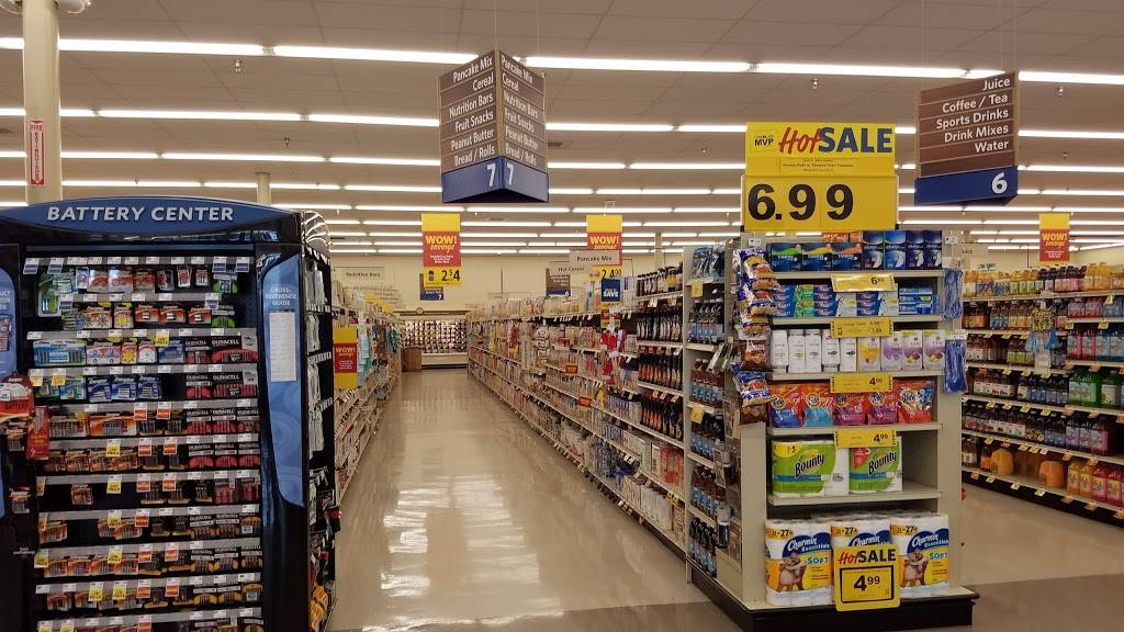 Food Lion - store    Photo 9 of 10   Address: 1601 Cross Link Rd #1, Raleigh, NC 27610, USA   Phone: (919) 807-1395