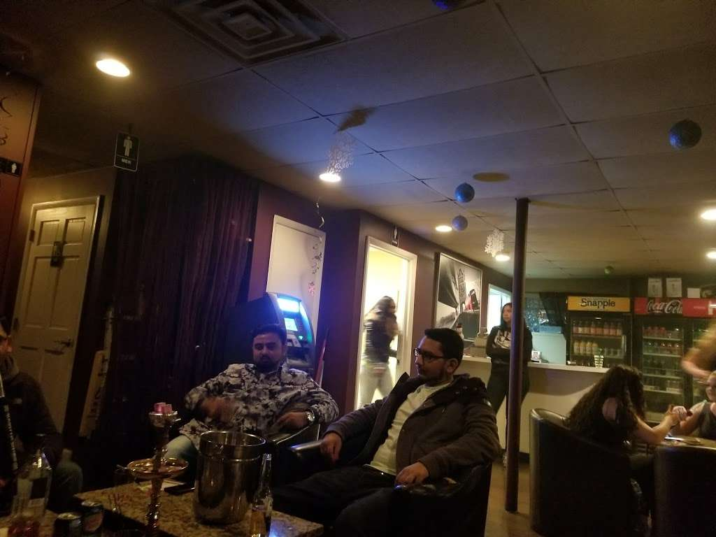 Kush Hookah Lounge - night club  | Photo 2 of 10 | Address: 3327 Dempster Street, Skokie, IL 60076, USA | Phone: (847) 676-5874