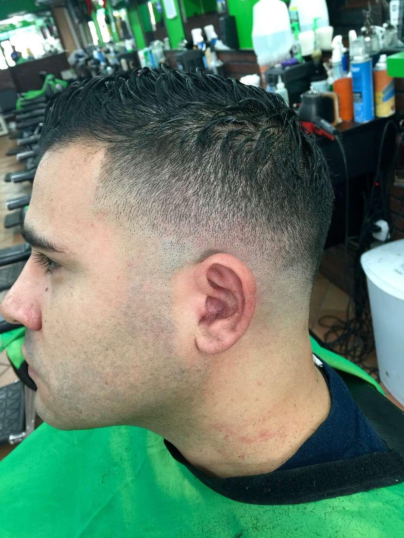 Majestic barbershop - hair care  | Photo 8 of 10 | Address: 163 Passaic St, Garfield, NJ 07026, USA | Phone: (973) 470-9777