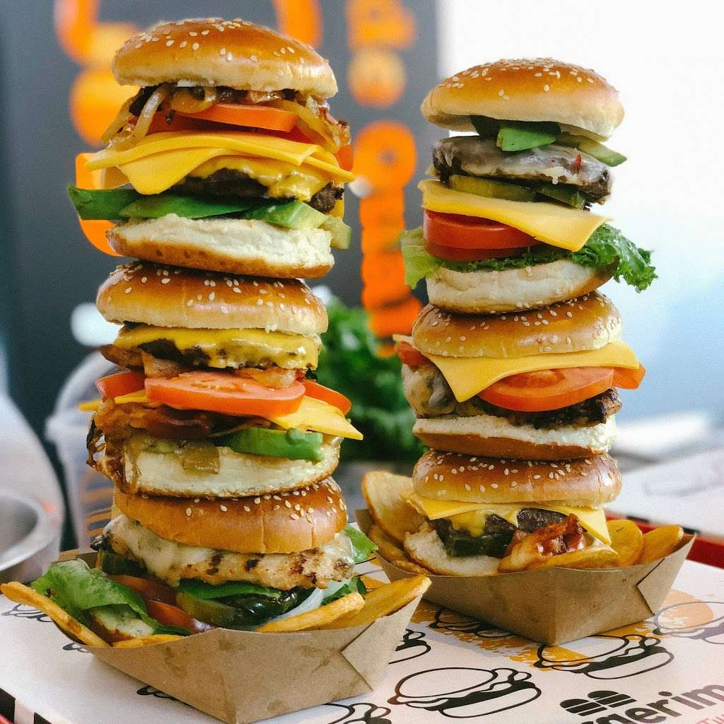 BurgerIM - Closed Temporarily - meal delivery  | Photo 7 of 10 | Address: 771 W Round Grove Rd, Lewisville, TX 75067, USA | Phone: (214) 513-0040
