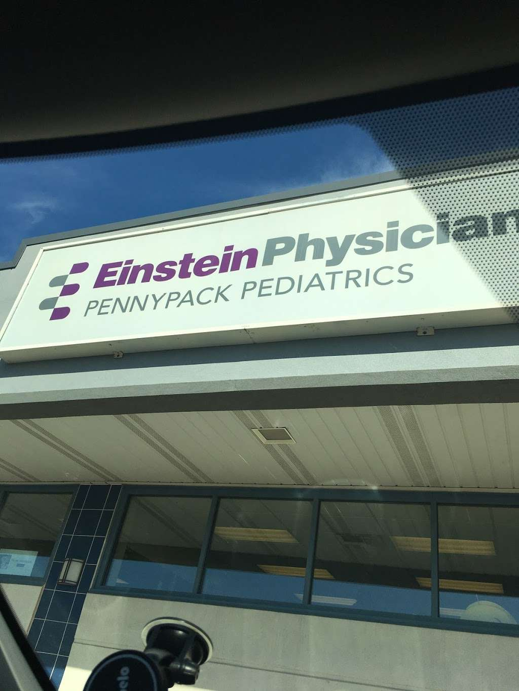 Einstein Physicians Pennypack Pediatrics - Doctor | 8556
