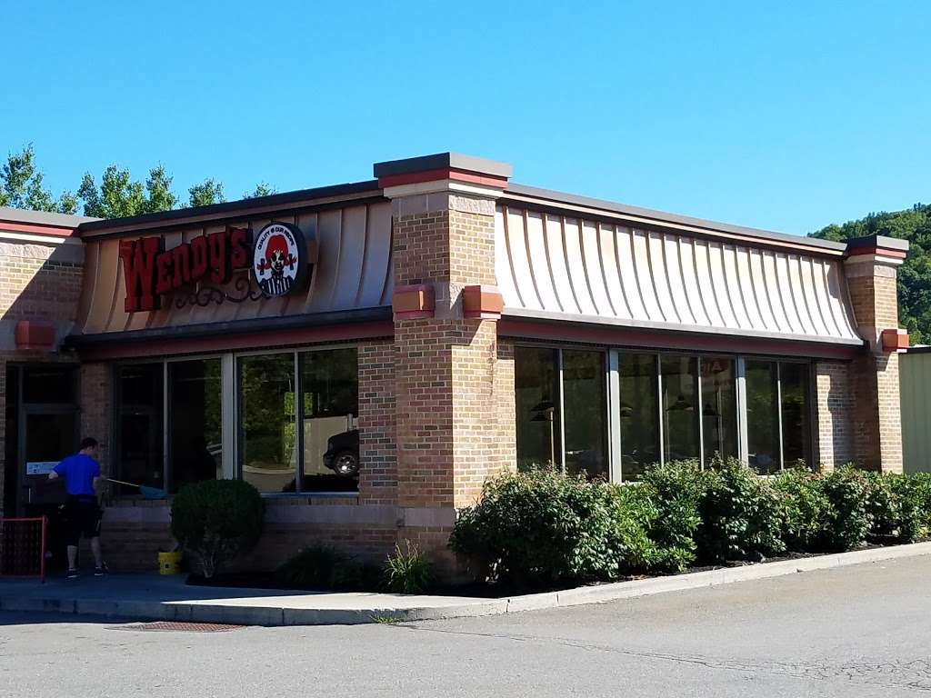 Wendys - restaurant  | Photo 3 of 10 | Address: 1188 Texas Palmyra Hwy, Honesdale, PA 18431, USA | Phone: (570) 251-9606