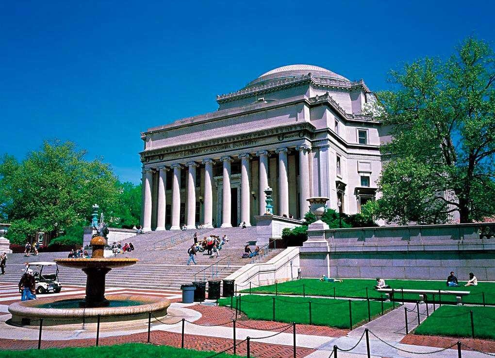 Columbia University - university  | Photo 7 of 10 | Address: 116th St & Broadway, New York, NY 10027, USA | Phone: (212) 854-1754