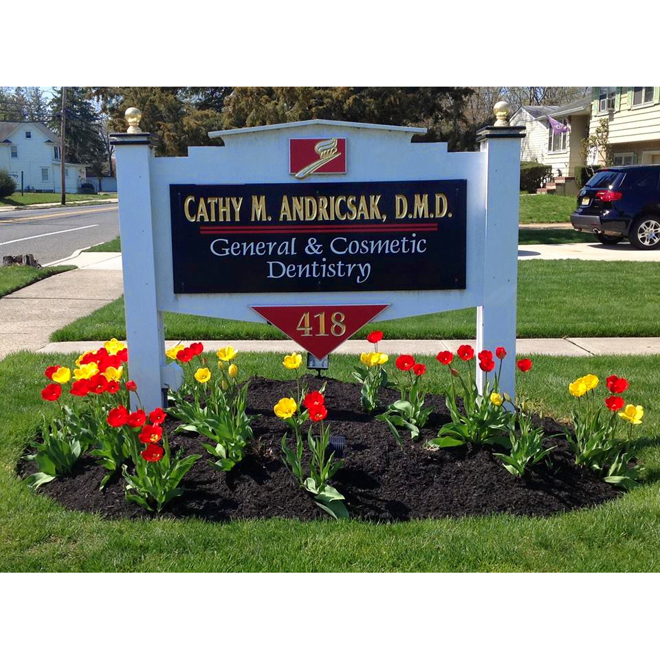 Cathy Andricsak, DMD - dentist    Photo 5 of 5   Address: 418 Hooper Ave, Toms River, NJ 08753, USA   Phone: (732) 244-3444