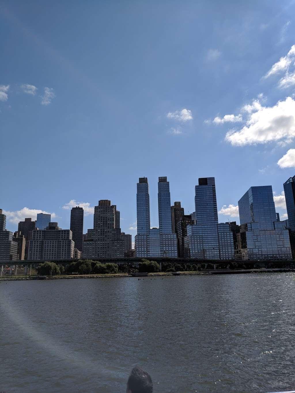 For New York City, Jenny Holzer - art gallery  | Photo 3 of 5 | Address: New York, NY 10282, USA