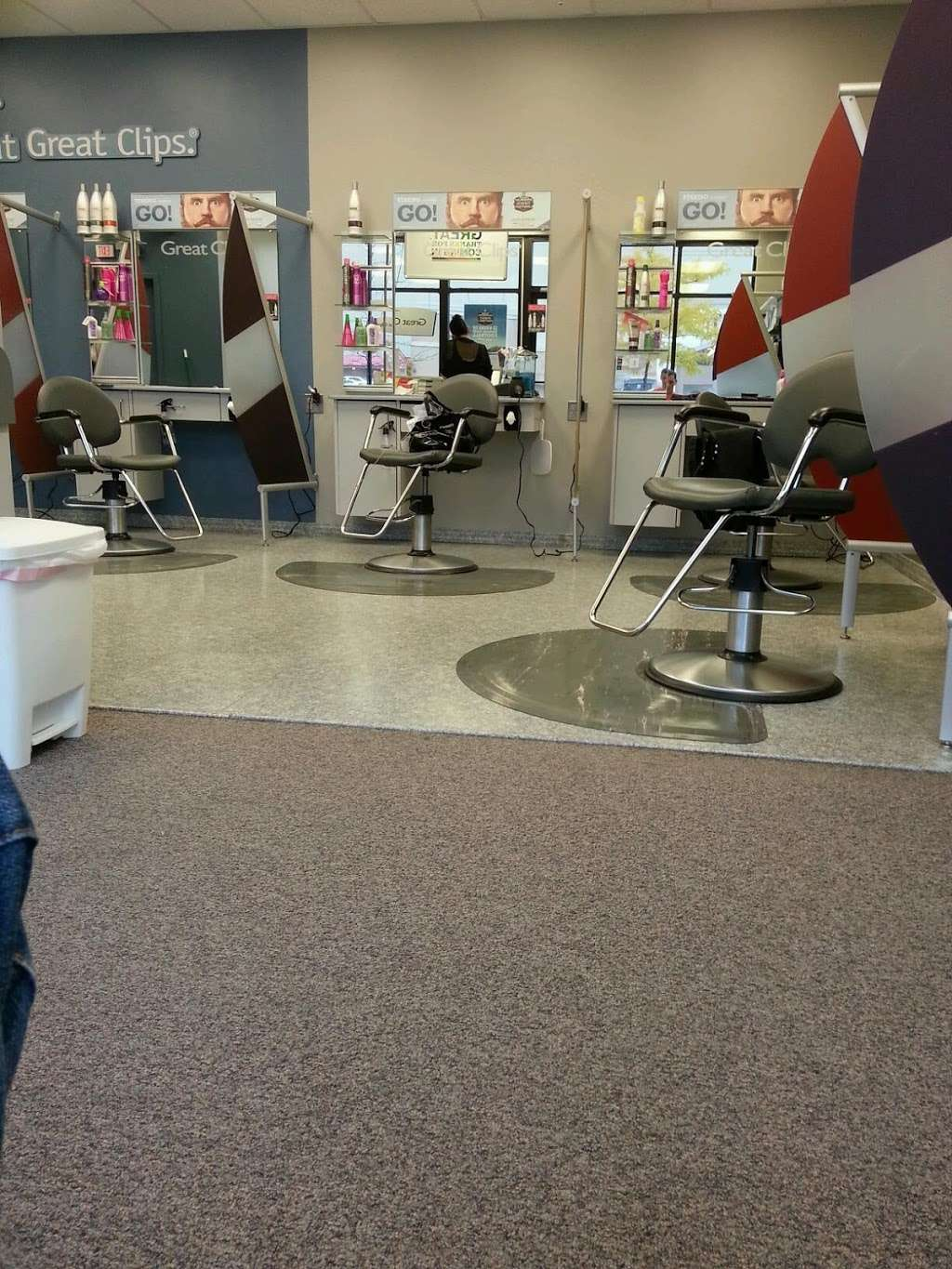 Great Clips - hair care  | Photo 7 of 9 | Address: 1475 Old York Rd, Abington, PA 19001, USA | Phone: (215) 881-9570
