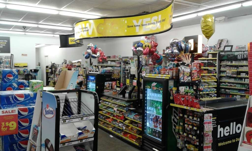 Dollar General - home goods store  | Photo 1 of 8 | Address: 145 N Chestnut St, Monrovia, IN 46157, USA | Phone: (317) 483-4190