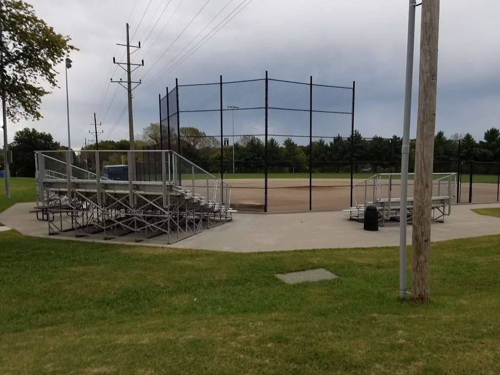 Mill Creek Park Baseball Field - park  | Photo 2 of 10 | Address: Independence, MO 64050, USA | Phone: (816) 325-7843