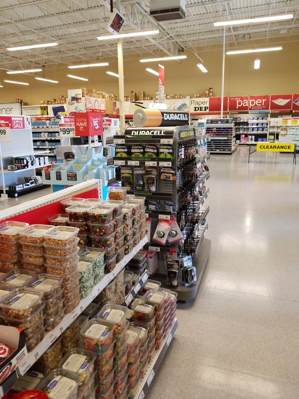 Office Depot - electronics store  | Photo 2 of 10 | Address: 401 Carroll St, Fort Worth, TX 76107, USA | Phone: (817) 885-7868