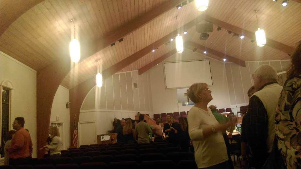 Redland Baptist Church - church    Photo 7 of 7   Address: 6922 Muncaster Mill Rd, Derwood, MD 20855, USA   Phone: (301) 977-1000