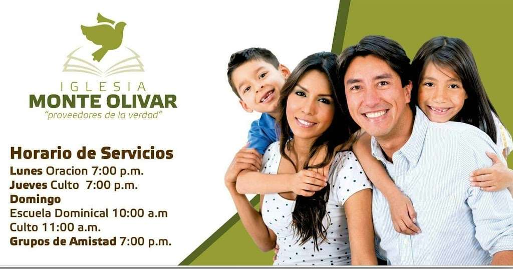 "Iglesia ""Monte Olivar"" AAFCJ - church  | Photo 1 of 3 | Address: Monte Trichi Norte 4850, Las Cumbres, 22545 Tijuana, B.C., Mexico | Phone: 664 440 7654"