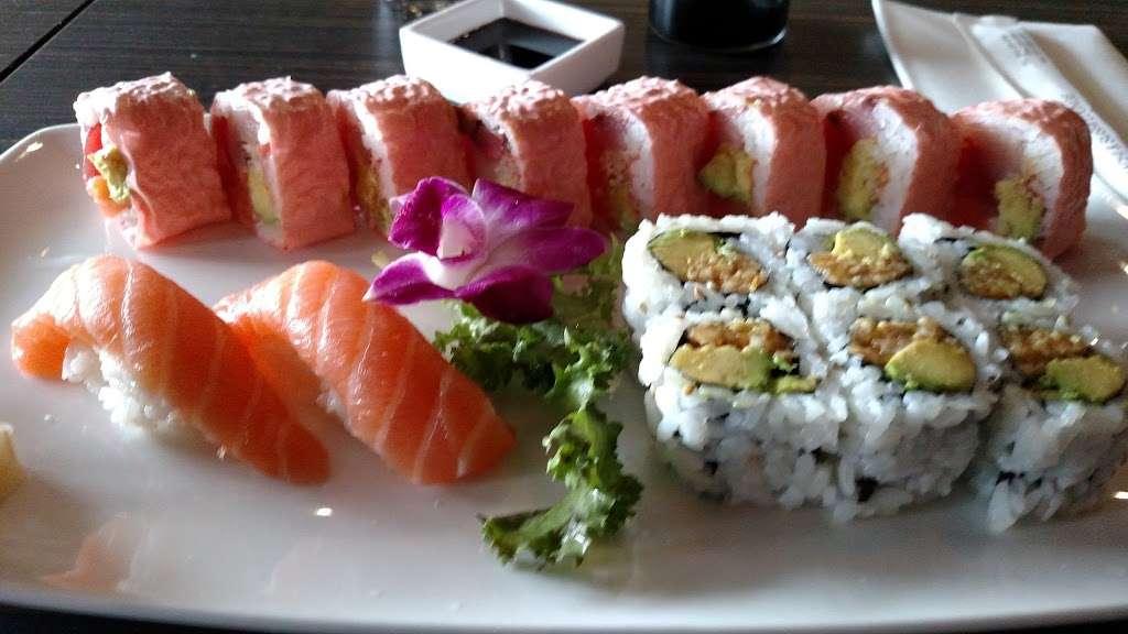 Otaiko Hibachi & Sushi Lounge - restaurant    Photo 8 of 10   Address: 125 Lefante Way, Bayonne, NJ 07002, USA   Phone: (201) 339-3399