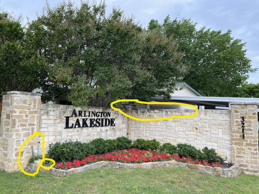 Arlington Lakeside - rv park    Photo 7 of 8   Address: 3211 W Division St, Arlington, TX 76012, USA   Phone: (817) 277-5509