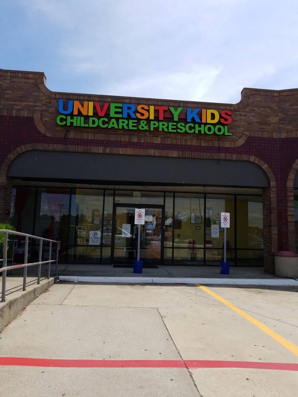 University Kids - school    Photo 3 of 3   Address: 2760 E Trinity Mills Rd #114, Carrollton, TX 75006, USA   Phone: (469) 892-6373