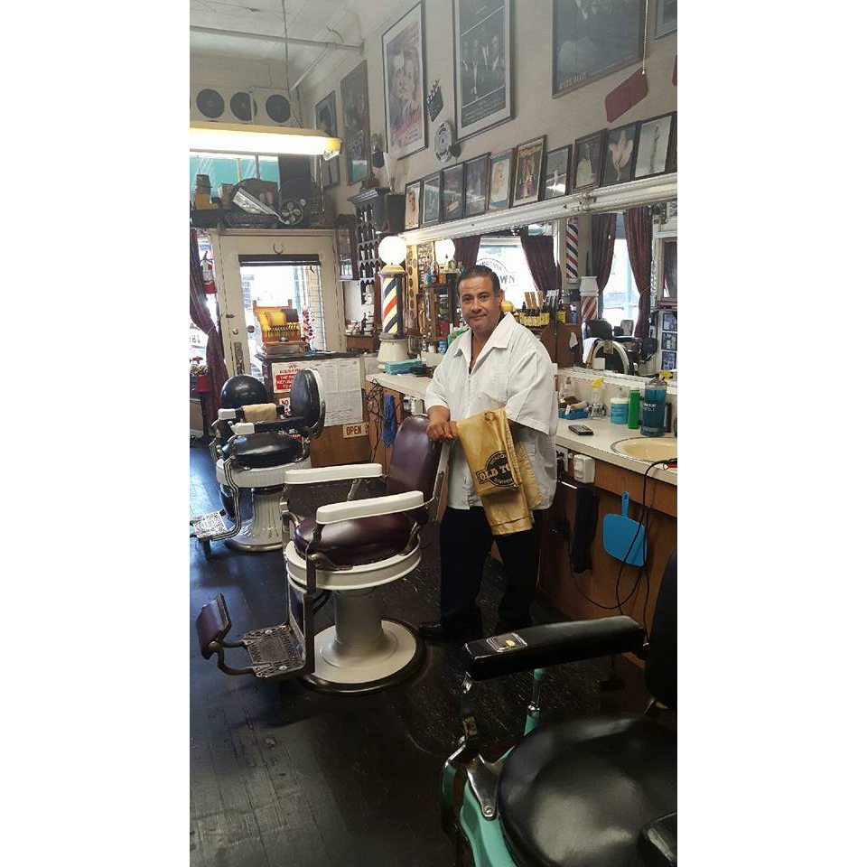 California Barber - hair care  | Photo 9 of 9 | Address: 180 S Rosemead Blvd, Pasadena, CA 91107, USA | Phone: (626) 235-5209