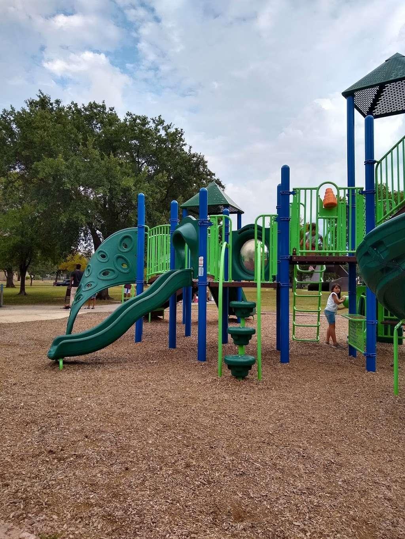 Agnes Moffitt Park - park  | Photo 1 of 10 | Address: 10645 Hammerly Blvd, Houston, TX 77043, USA | Phone: (832) 395-7000