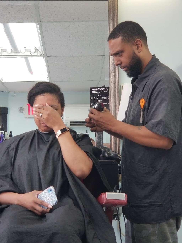 Headliner LLC - hair care  | Photo 4 of 6 | Address: 1551 Springfield Ave, Maplewood, NJ 07040, USA | Phone: (973) 378-5941