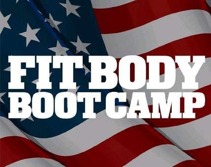 South Brunswick Fit Body Boot Camp - gym  | Photo 1 of 3 | Address: 485 Georges Rd #115, Dayton, NJ 08810, USA | Phone: (732) 274-0800