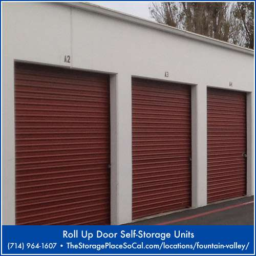 The Storage Place - storage    Photo 2 of 5   Address: 18305 Mt Langley St, Fountain Valley, CA 92708, USA   Phone: (714) 964-1607