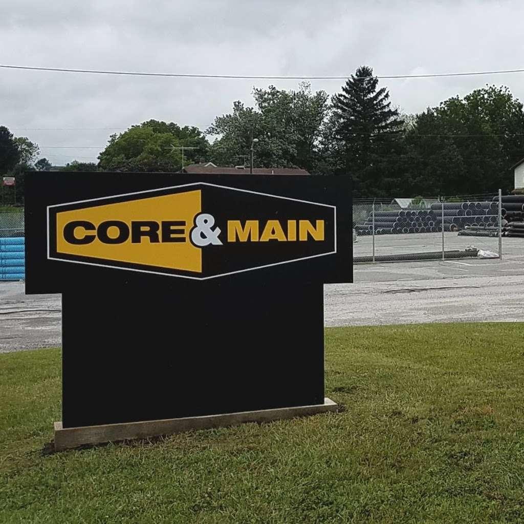 Core Main Store 2002 Bethel Rd Finksburg Md 21048 Usa
