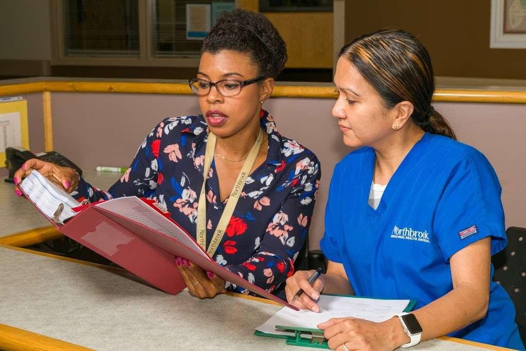 Northbrook Behavioral Health Hospital - hospital    Photo 4 of 6   Address: 425 Woodbury - Turnersville Rd, Blackwood, NJ 08012, USA   Phone: (856) 374-6500