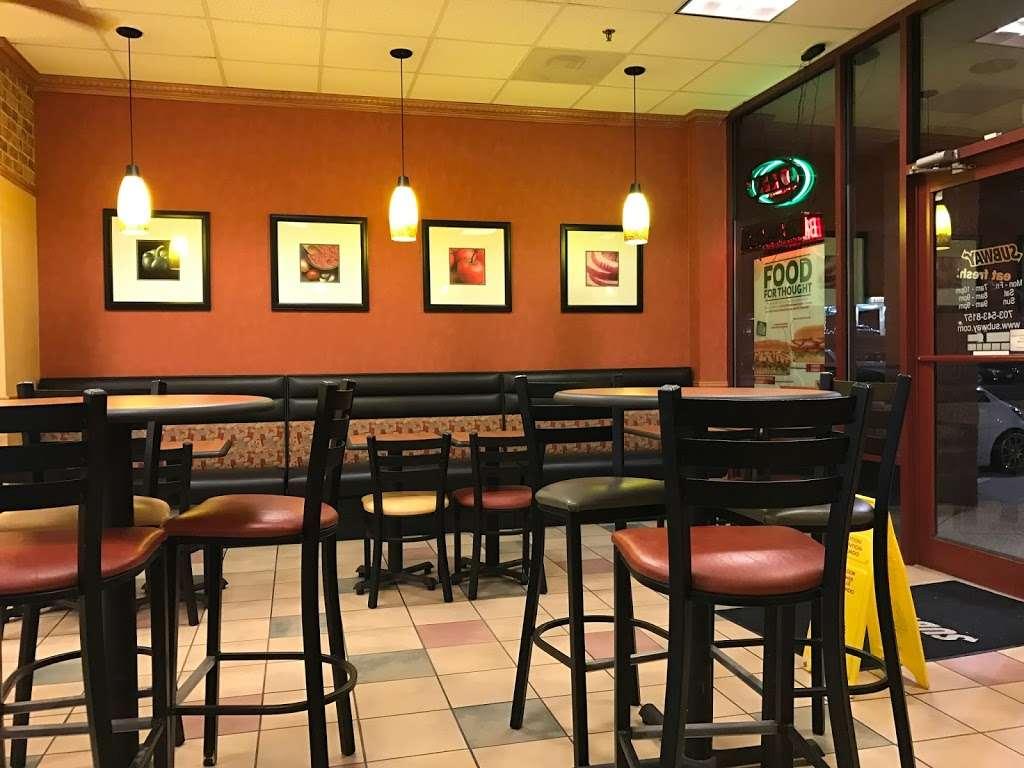 Subway - restaurant    Photo 10 of 10   Address: 12300 Price Club Plaza, Fairfax, VA 22030, USA   Phone: (703) 543-8157