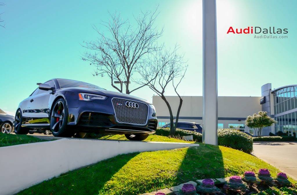 Audi Dallas Parts Department - car repair  | Photo 1 of 2 | Address: 5033 Lemmon Ave, Dallas, TX 75209, USA | Phone: (214) 416-8020
