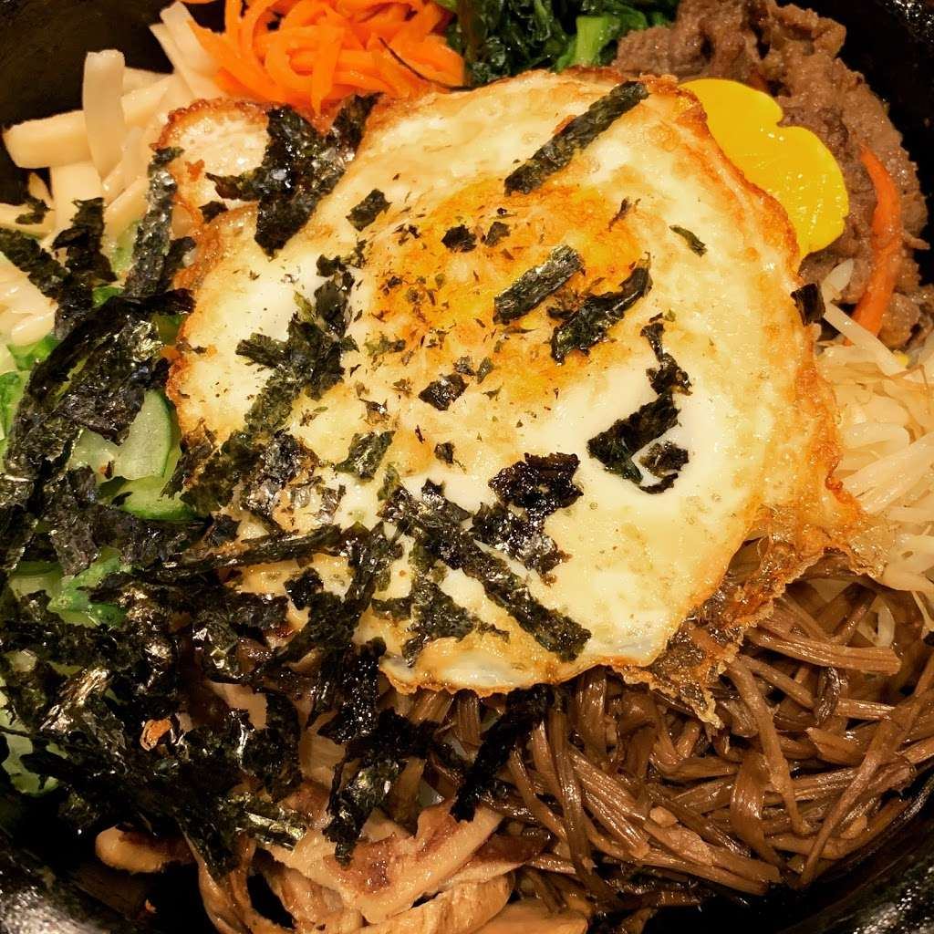 YoungDong Tofu - restaurant    Photo 10 of 10   Address: 3233 Grand Ave, Chino Hills, CA 91709, USA   Phone: (909) 613-1888