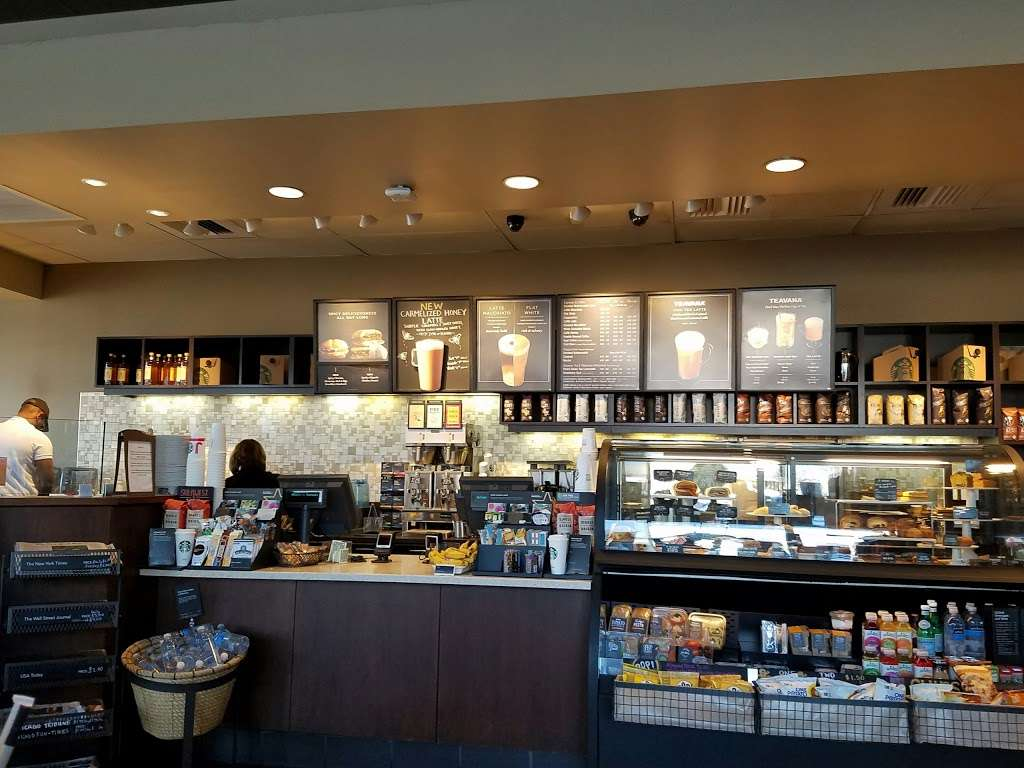 Starbucks - cafe  | Photo 6 of 10 | Address: 4116 Dempster Street, Skokie, IL 60076, USA | Phone: (847) 674-5834
