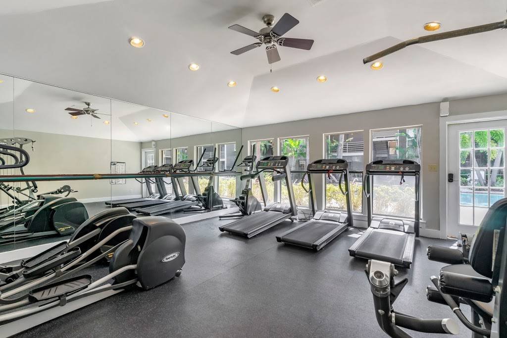 South Pointe Apartments - real estate agency  | Photo 6 of 10 | Address: 5000 S Himes Ave, Tampa, FL 33611, USA | Phone: (813) 993-0488