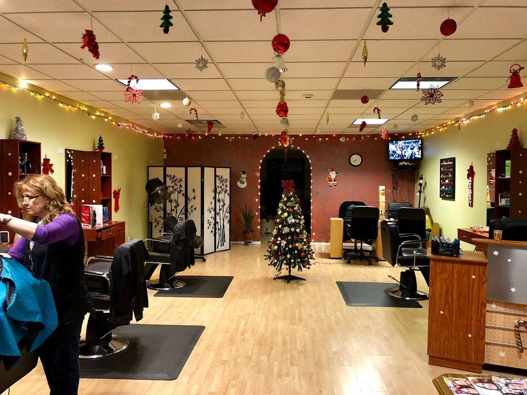 Nisis Hair Care - hair care  | Photo 10 of 10 | Address: 7847 W Belmont Ave, Elmwood Park, IL 60707, USA | Phone: (708) 695-9382
