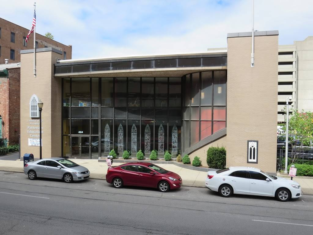 Archdiocesan History Center - museum  | Photo 10 of 10 | Address: 424 S 5th St, Louisville, KY 40202, USA | Phone: (502) 582-2971