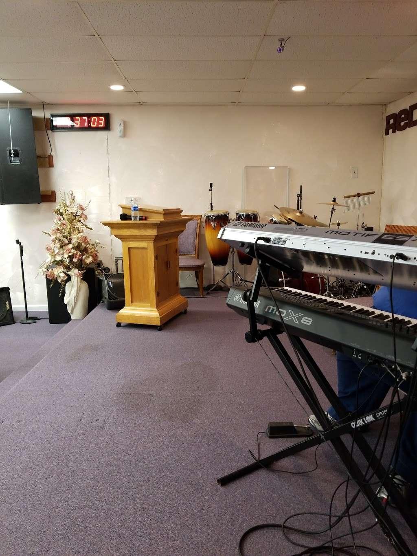 Redeeming Love Christian - church  | Photo 1 of 5 | Address: 506 S Pomona Rd, Egg Harbor City, NJ 08215, USA | Phone: (609) 804-1574