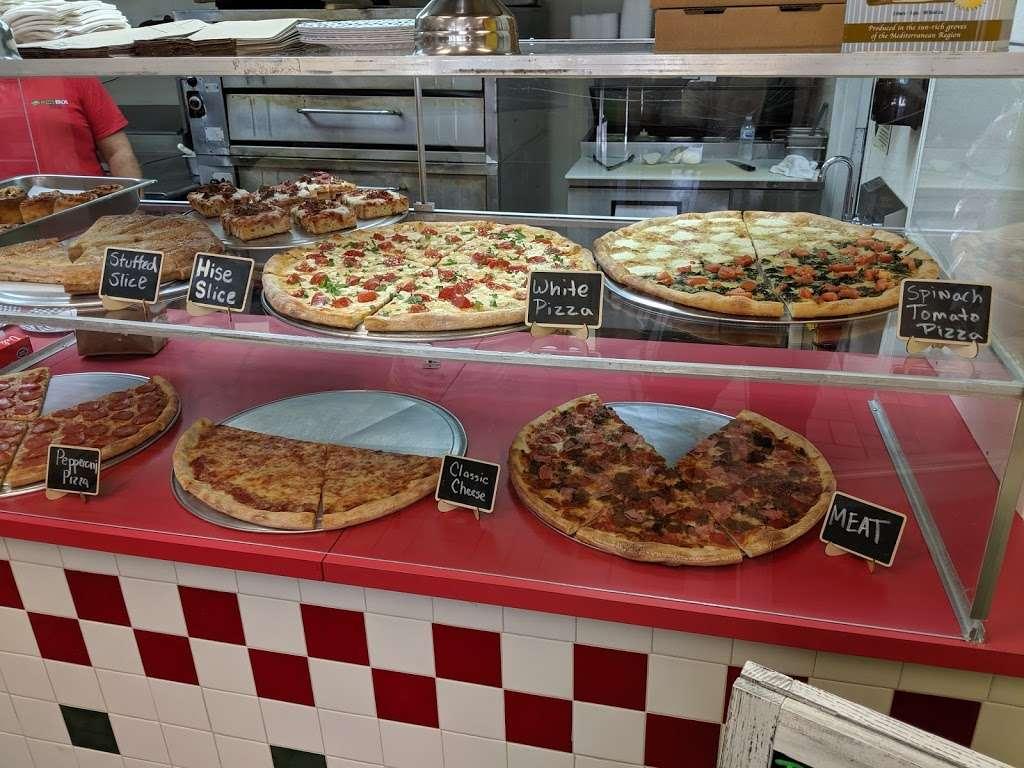 Pozzy Bros. Pizza - restaurant    Photo 6 of 9   Address: 4000 North, US-1, Cocoa, FL 32927, USA   Phone: (321) 735-7049