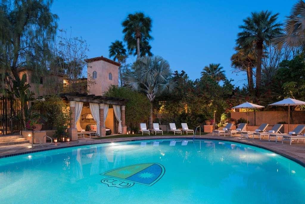 Royal Palms Resort and Spa - lodging  | Photo 3 of 10 | Address: 5200 E Camelback Rd, Phoenix, AZ 85018, USA | Phone: (602) 283-1234