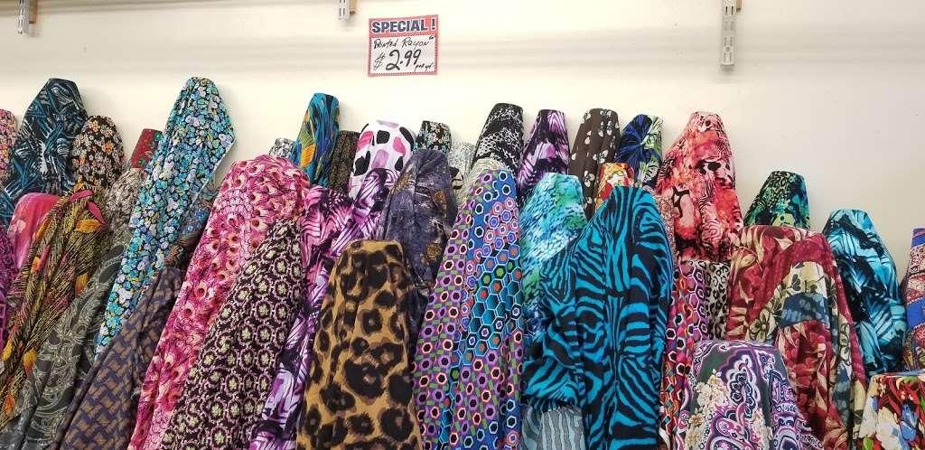 Nahid Fabrics - home goods store  | Photo 2 of 3 | Address: 1049 Liberty Ave, Brooklyn, NY 11208, USA | Phone: (718) 277-9337