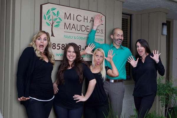 Michael Maude, DDS - dentist  | Photo 1 of 8 | Address: 9340 Carmel Mountain Rd, San Diego, CA 92129, USA | Phone: (858) 538-0003