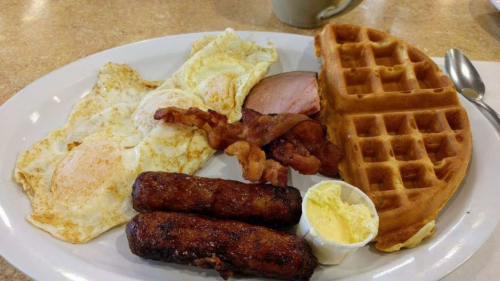 Southern Kitchen 801 Federal Hwy Lake Park Fl 33403 Usa