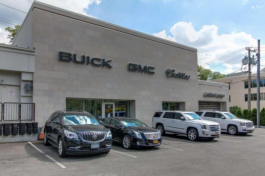 North Bay Cadillac >> North Bay Cadillac Buick Gmc Service Center Car Repair 1900