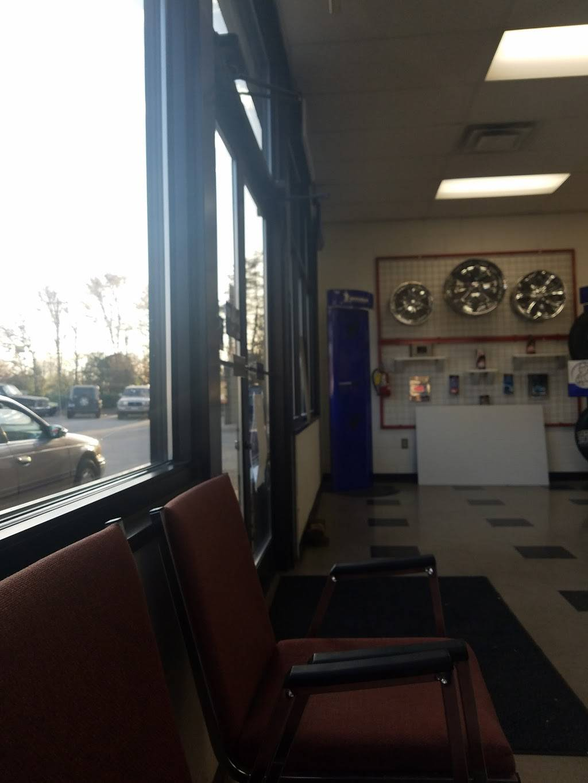 High Point Tire & Automotive - car repair  | Photo 4 of 8 | Address: 800 W Lexington Ave, High Point, NC 27262, USA | Phone: (336) 882-6215
