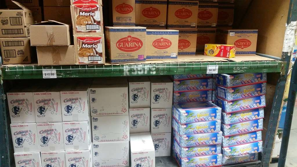 F & J Masters Sales Corporation - store  | Photo 6 of 10 | Address: 940 E 149th St, Bronx, NY 10455, USA | Phone: (718) 292-6464