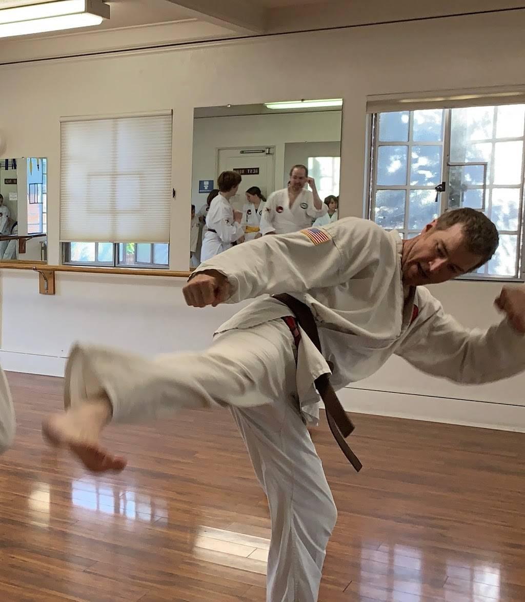 Woodstock Taekwondo - health  | Photo 3 of 8 | Address: 5905 SE 43rd Ave #6208, Portland, OR 97206, USA | Phone: (503) 823-3633