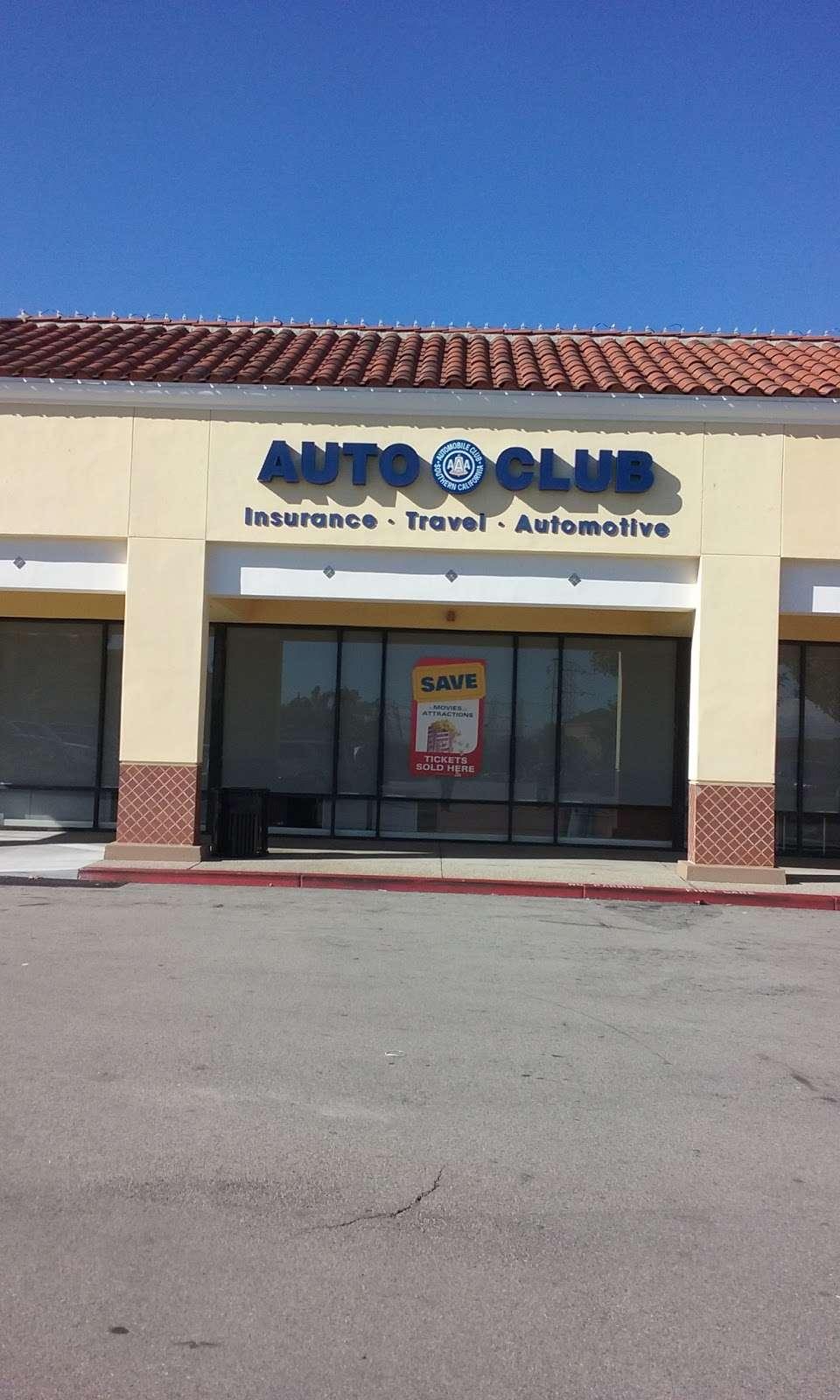 AAA - Automobile Club of Southern California - insurance agency  | Photo 4 of 7 | Address: 1405 N Montebello Blvd, Montebello, CA 90640, USA | Phone: (323) 725-6545