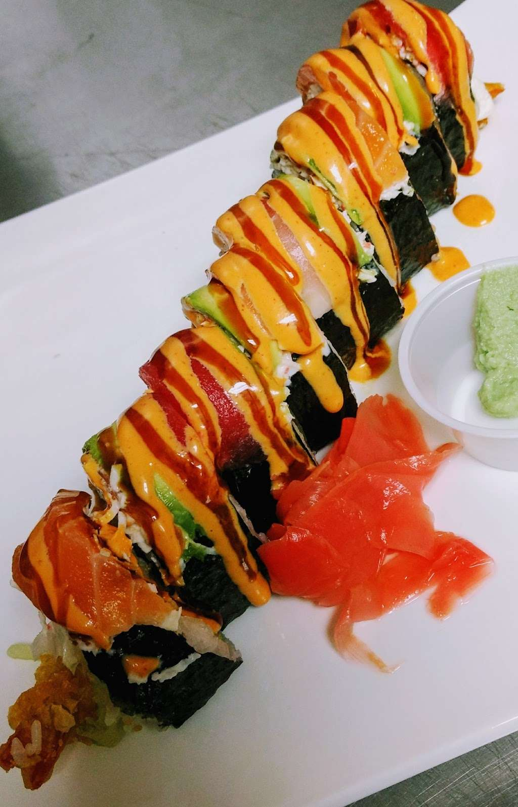 Sushi Station Revolving Sushi Bar 2223 Louisiana St Lawrence Ks 66046 Usa Lawrence, kansas by josh ritter. sushi station revolving sushi bar 2223